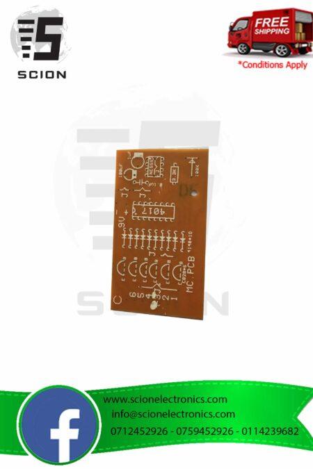 PCBs – Scion Electronics
