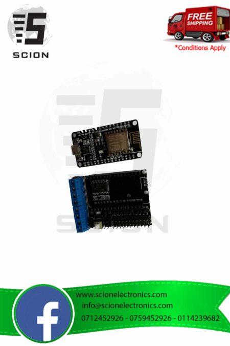 NodeMcu Lua CP2102 ESP8266 WIFI Internet Development Board
