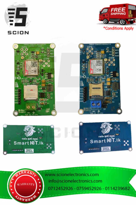 TL074 Equalizer PCB (Local) – Scion Electronics